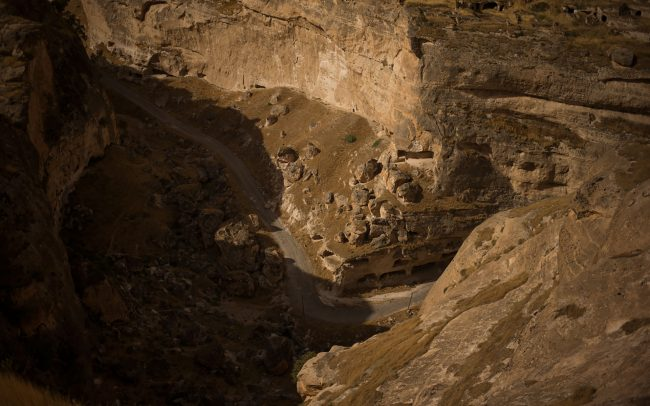 Hasankeyf is about to drown Felix Friedmann Photography